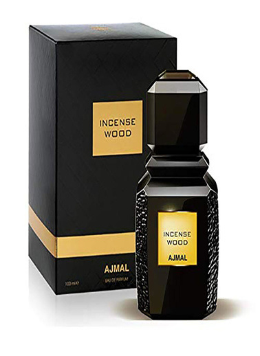 Ajmal Ajmal Incense Wood For Edp 100 Unisex Parfüm Renksiz